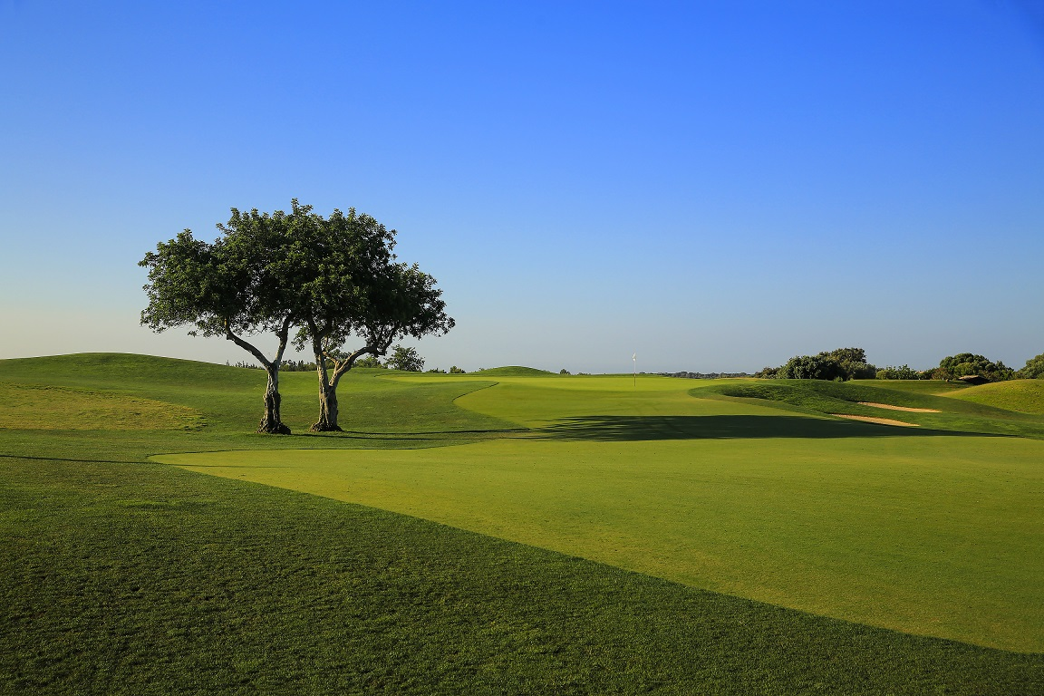177,000 kW will be saved at The Dom Pedro Victoria Course each year