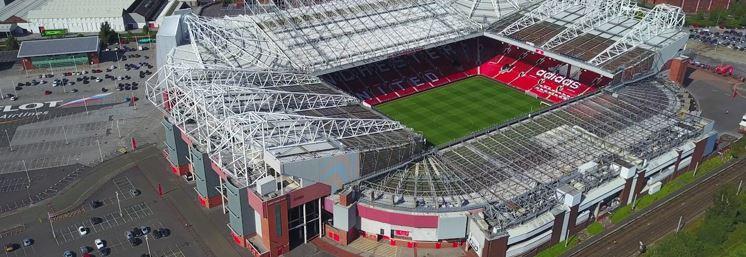 Old TraffordCapture