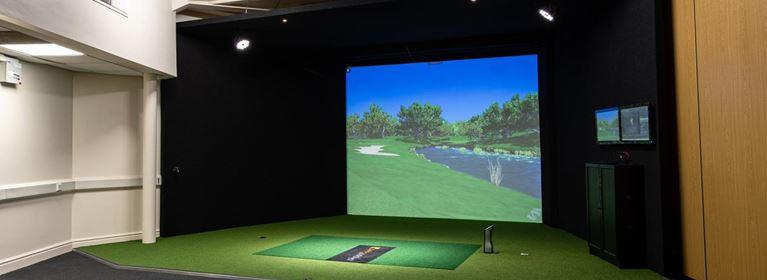 PGA Foresight Sports Capture