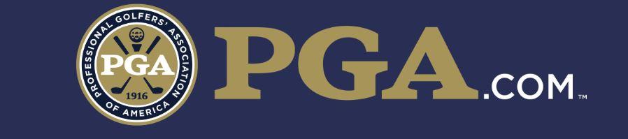 PGA.com logoCapture