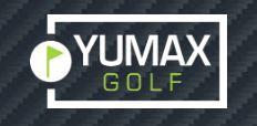 Yumax Golf logoCapture