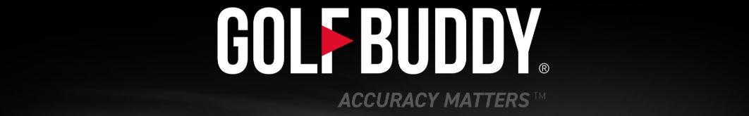 Golf Buddy header logo Capture