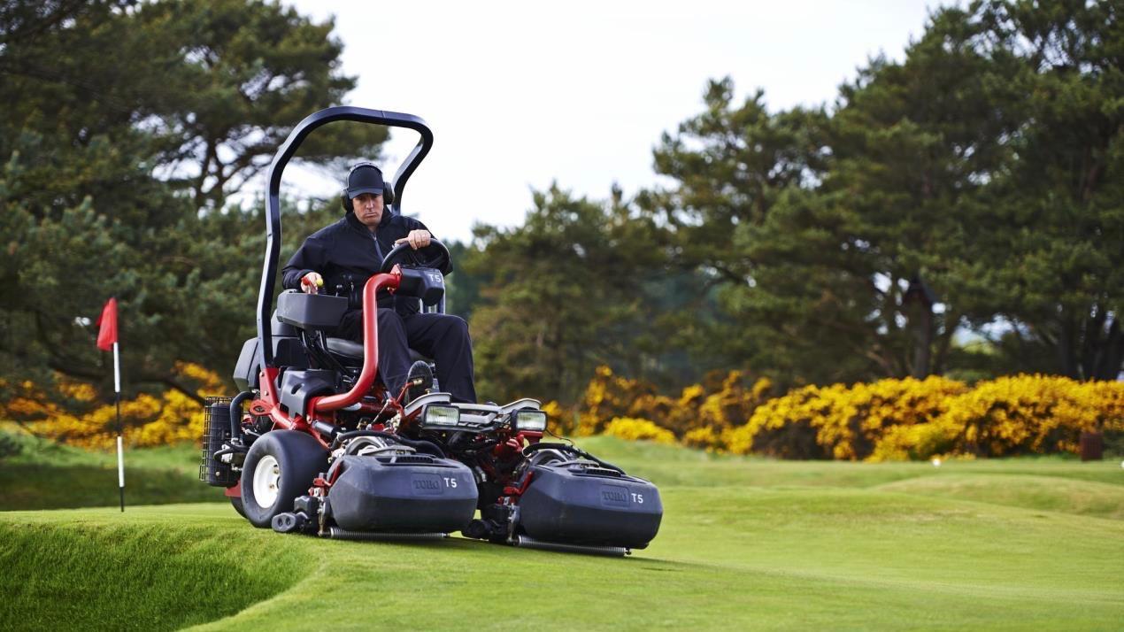 Toro golf (1)