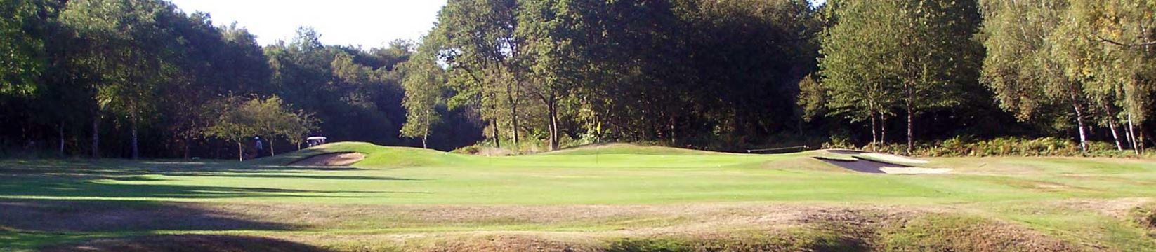West Herts Golf Club Capture