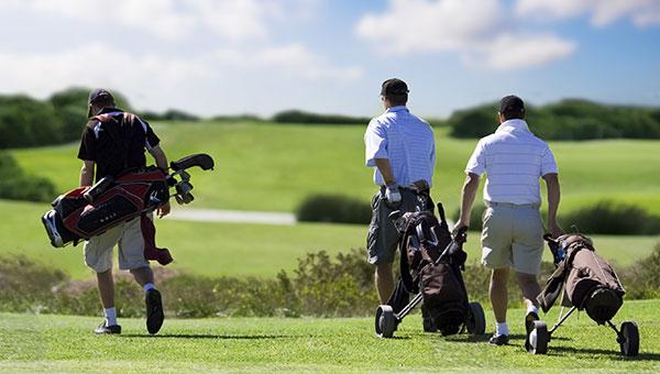 golfers generic