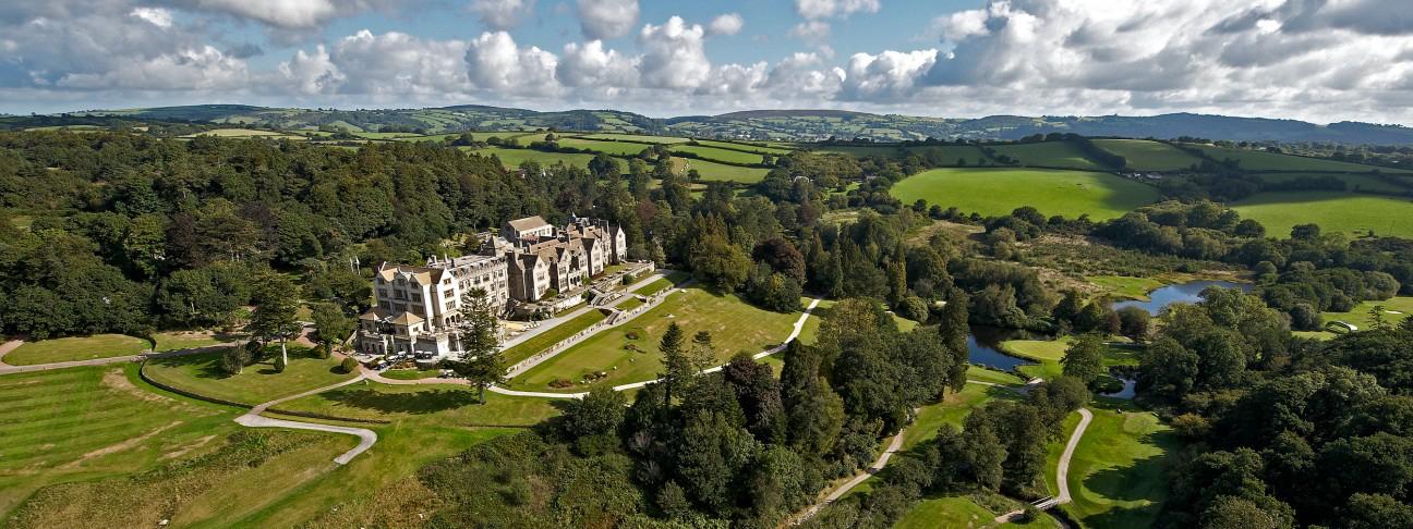 2 Bovey Castle