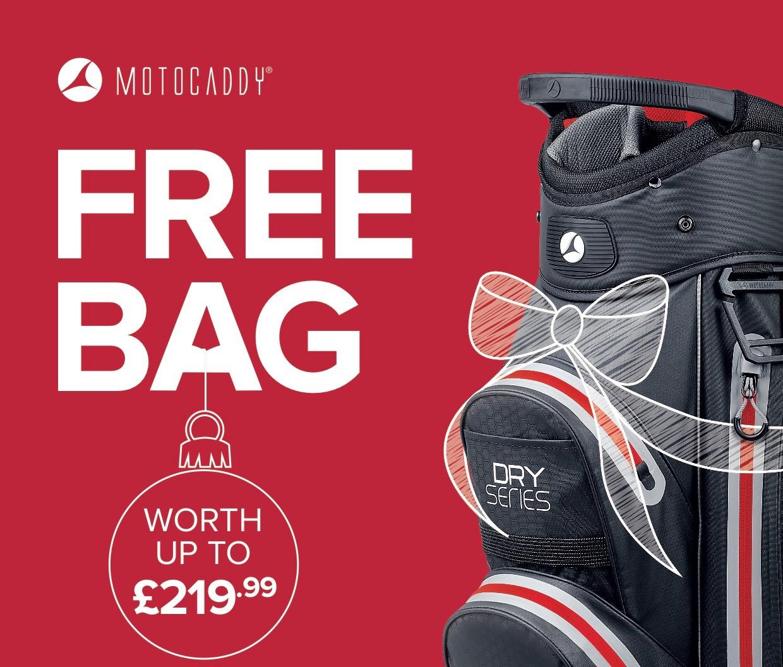 2019 XMAS Bag Promotion – A4 POS – UK