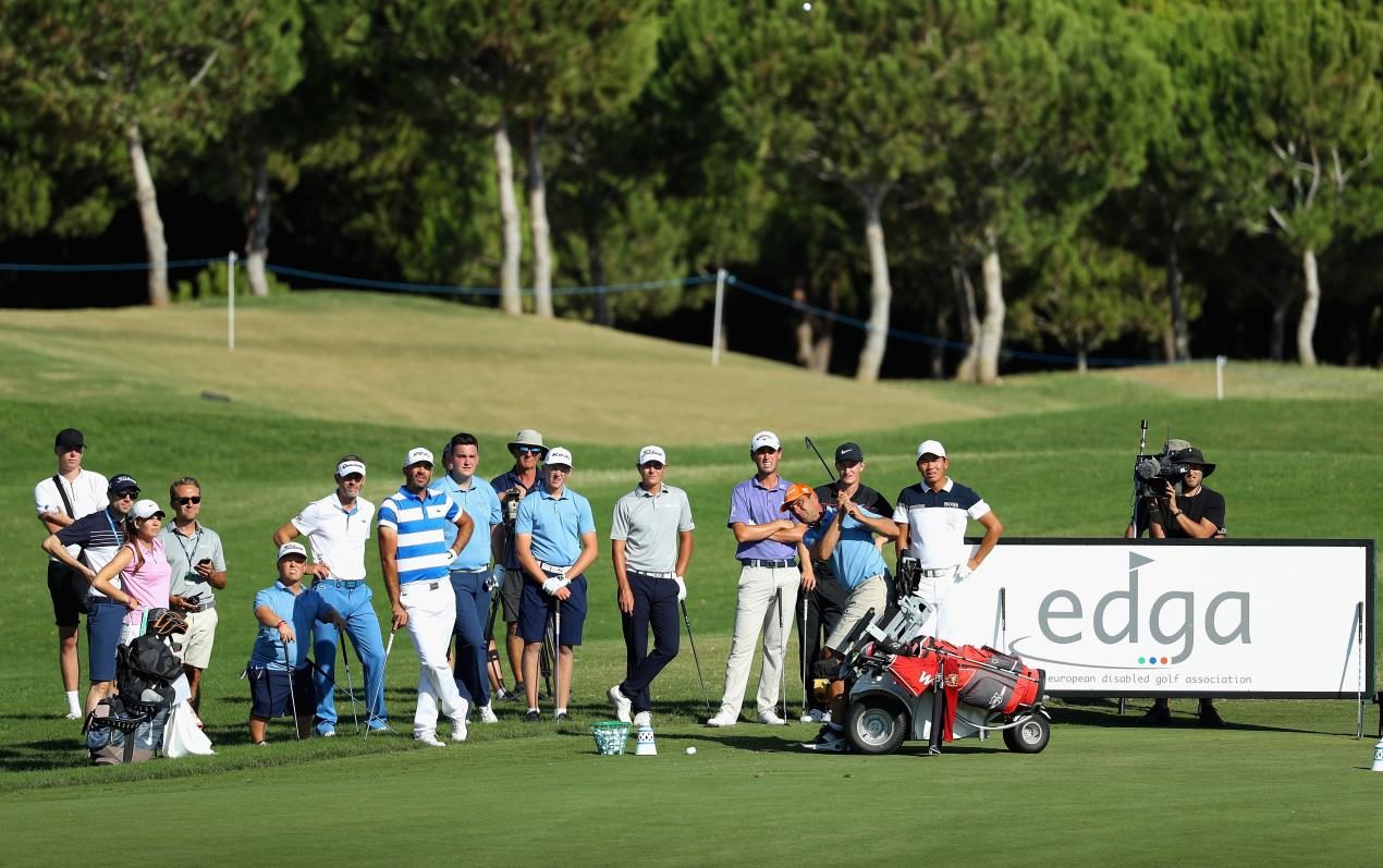 EDGA Portugal Masters 2018