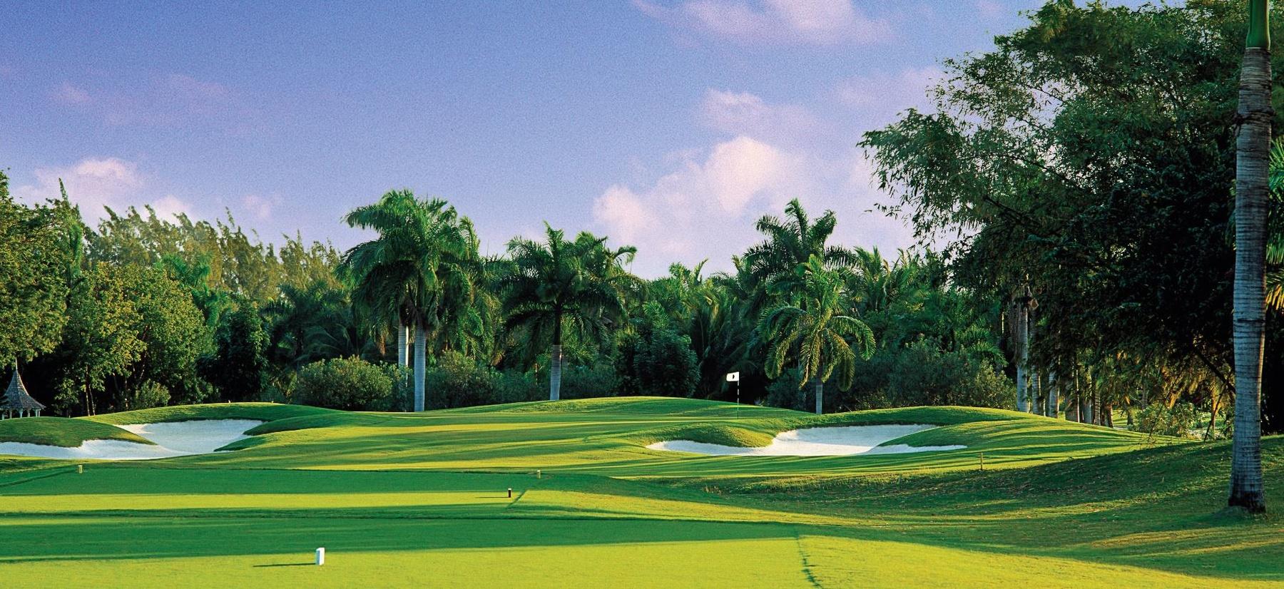 Half Moon Golf CourseCapture