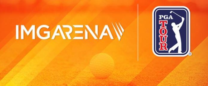 PGA-Tour-IMG-Arena-Expanded-Partnership-Deal