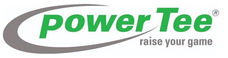 Power Tee logo Capture
