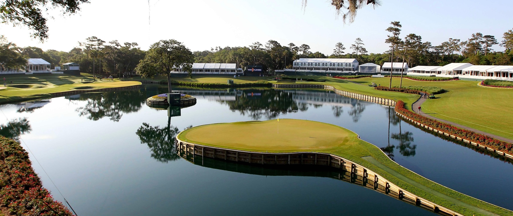 THE PLAYERS Championship – Preview Day 2