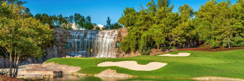 Wynn Las Vegas 18 holeCapture