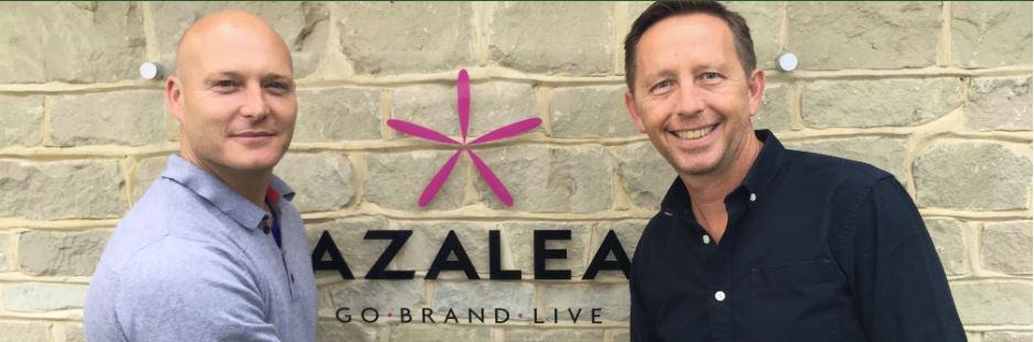 azalea head of Partnerships crop