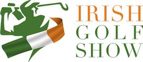 irish golf show logo