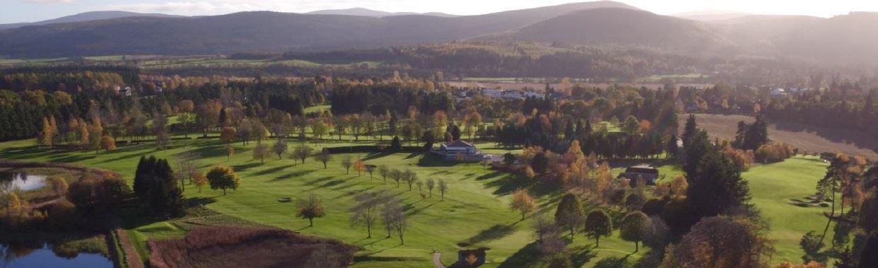 Aboyne Golf ClubCapture