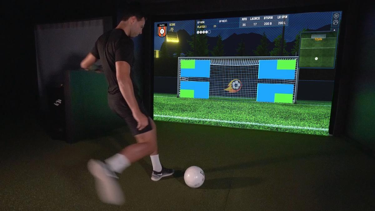 Foresight Sports – GCHawk Football
