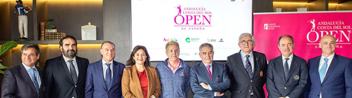 LET Andalucia Open