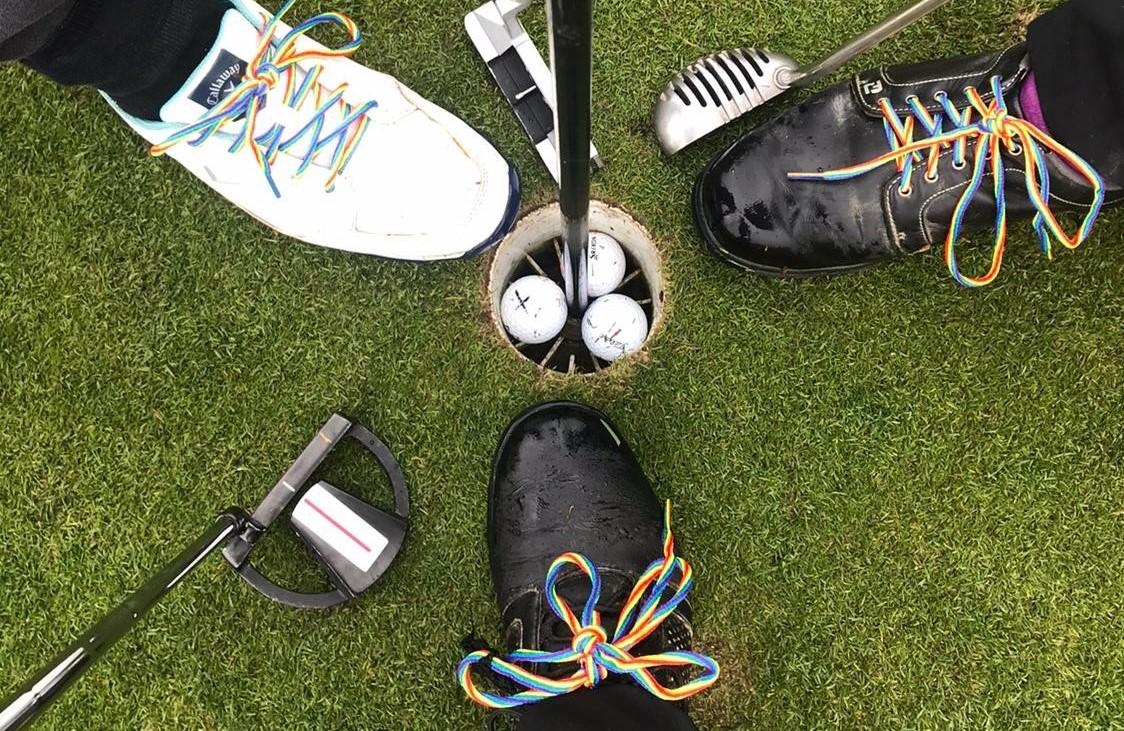 Rainbow laces 2 -1