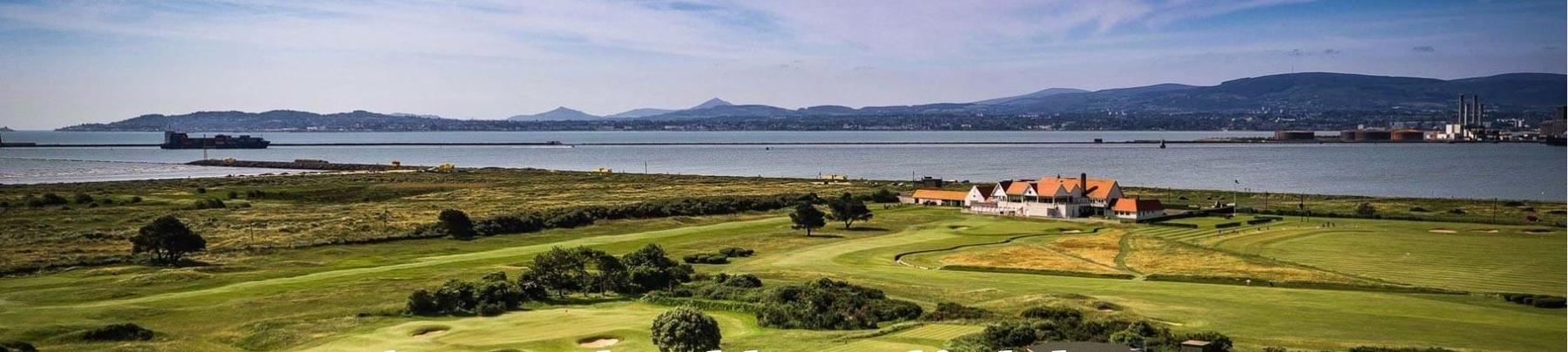 Royal Dubin Golf Club