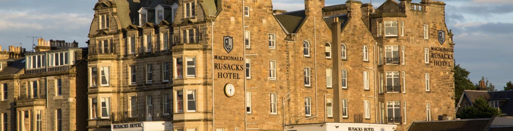 Rusacks Hotel crop