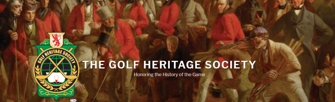 Golf Heritage SocietyCapture
