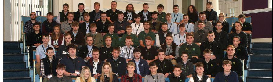 John Deere Apprentices
