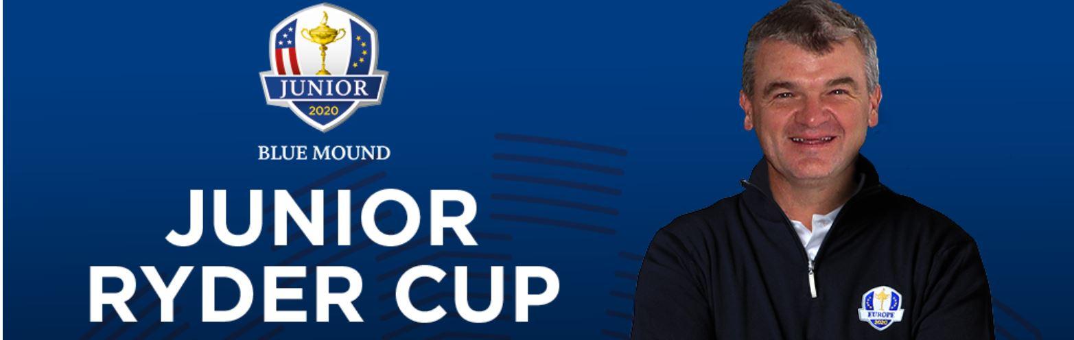 Junior Ryder Cup Paul Laurie crop