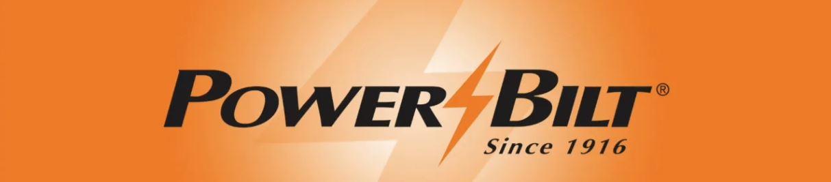 Powerbilt colour logo