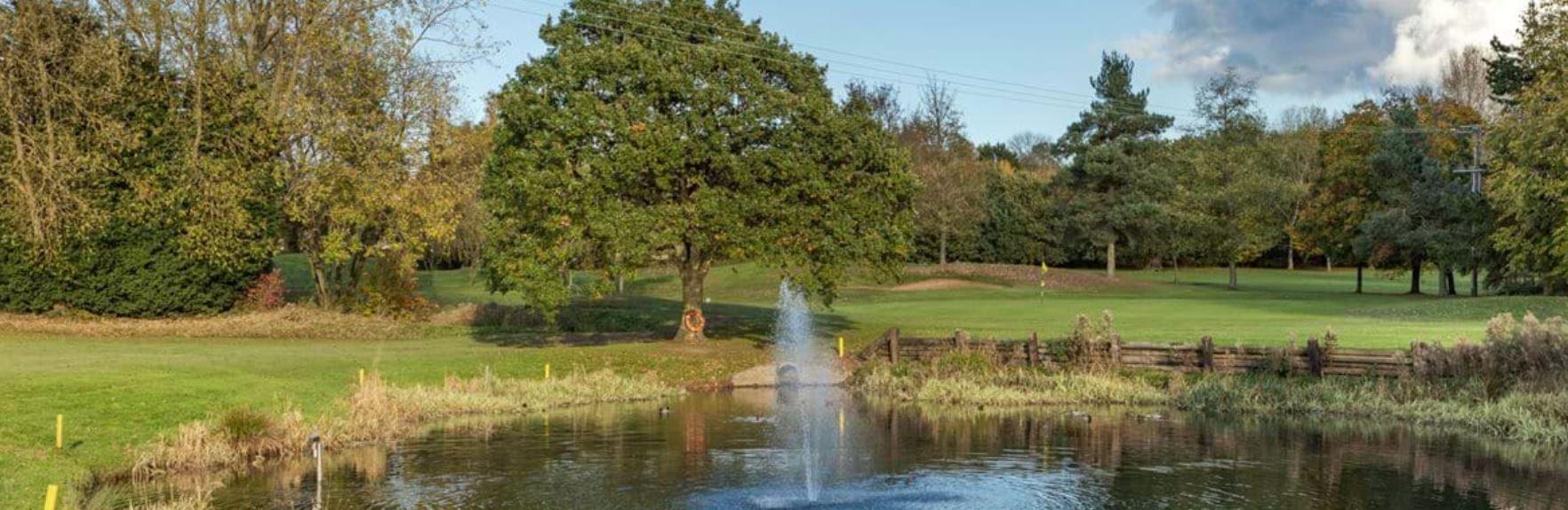 Telford Hotel and Golf Resort
