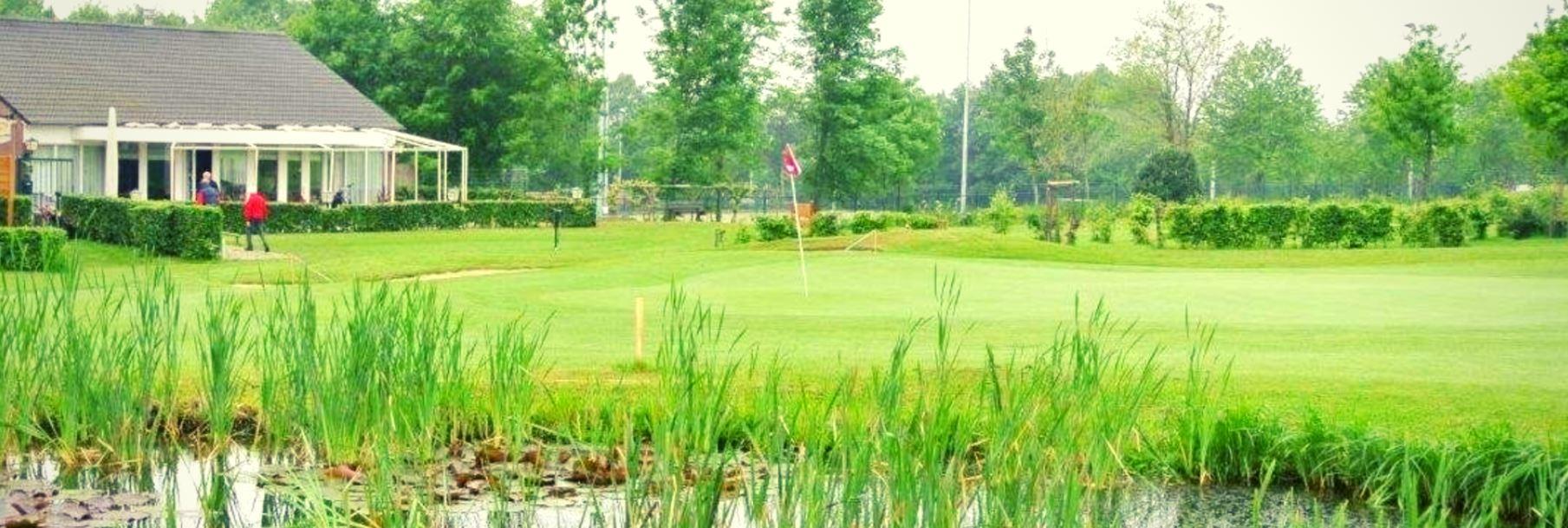 Golfclub Meersen header modmod