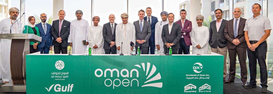 Oman Open header