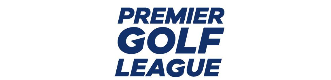 Premier Golf League Header