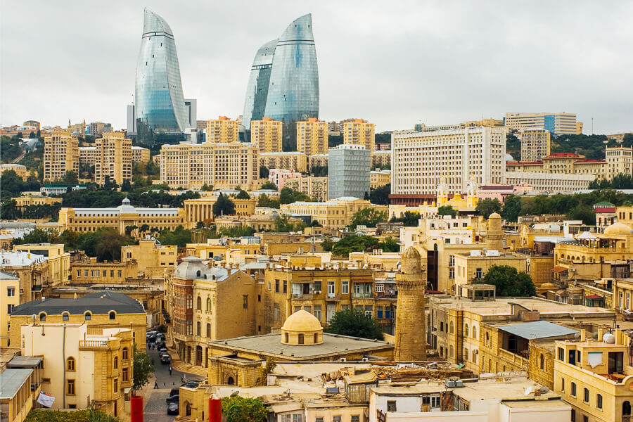 Baku-Azerbaijan-Old-City-1