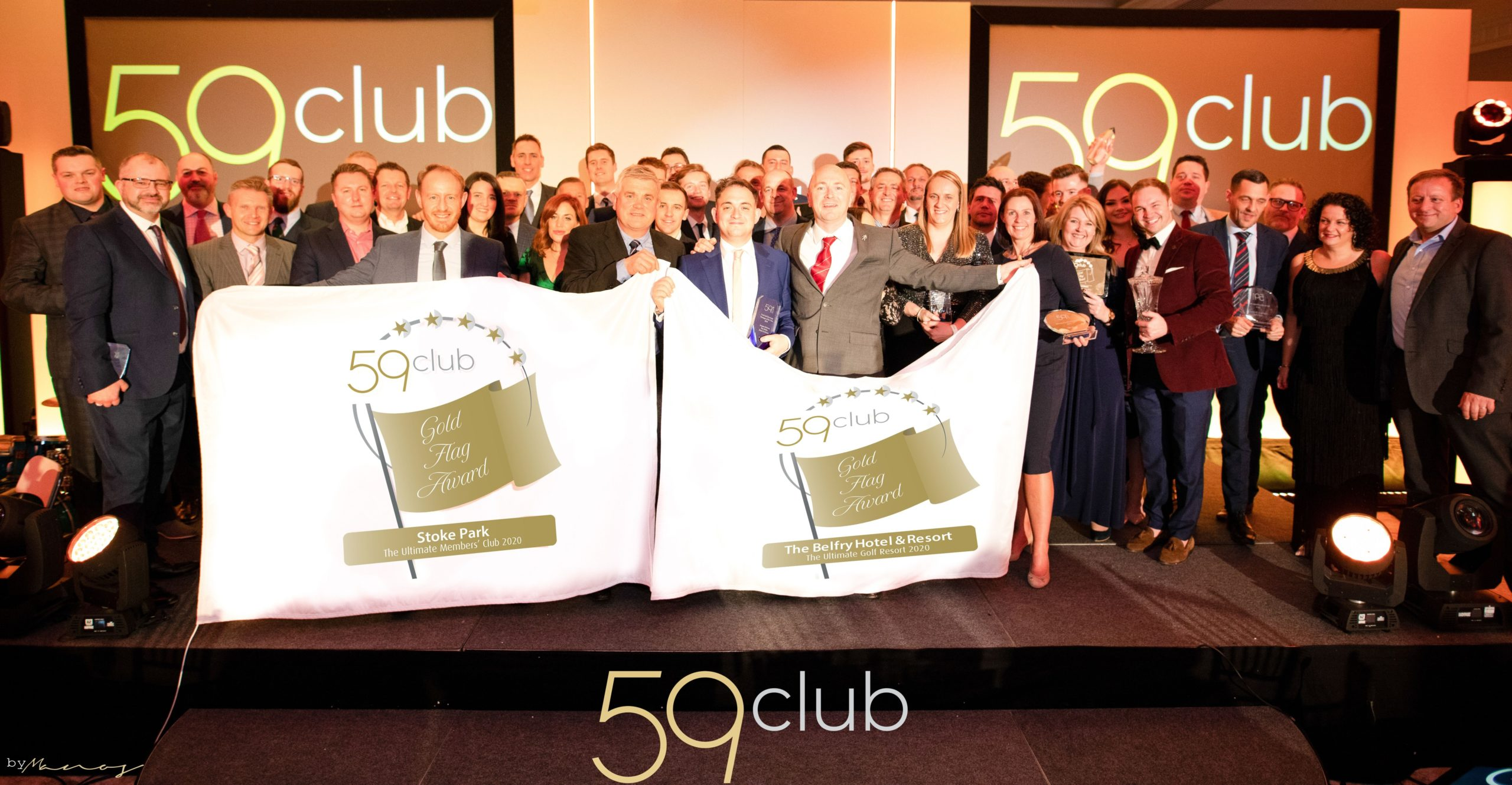 Awards Group Image