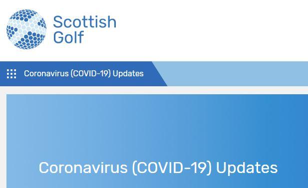 Scottish Golf screengrab