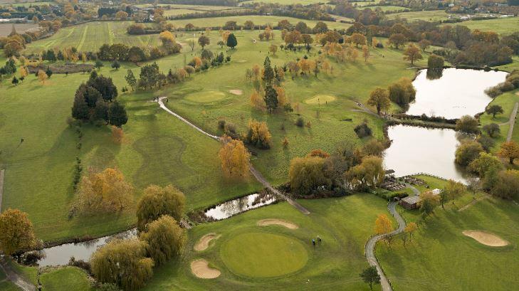 Warley Golf