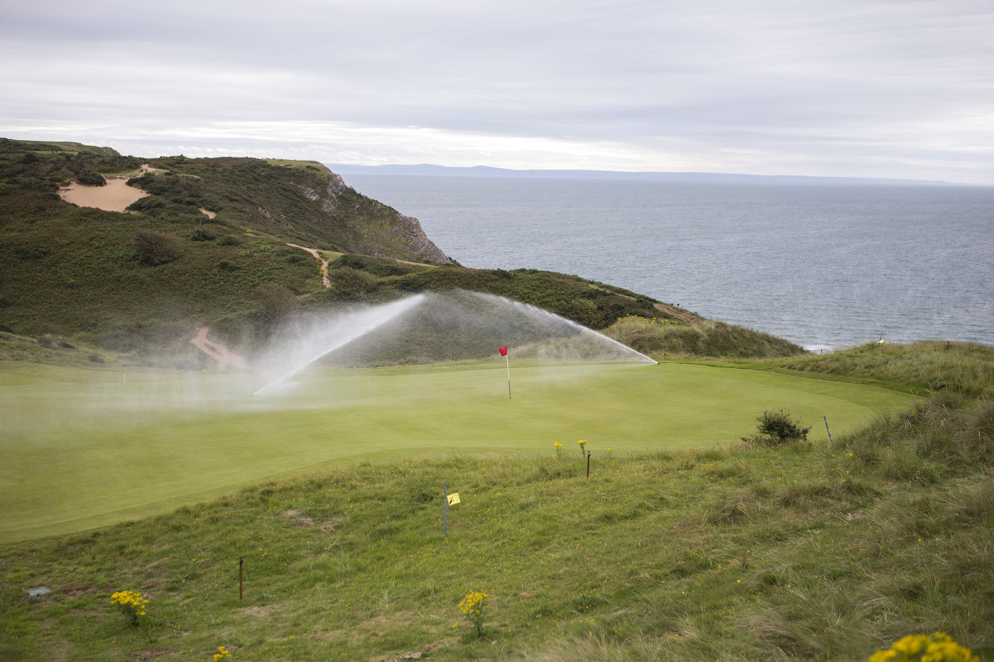 Toro Pennard Golf Club