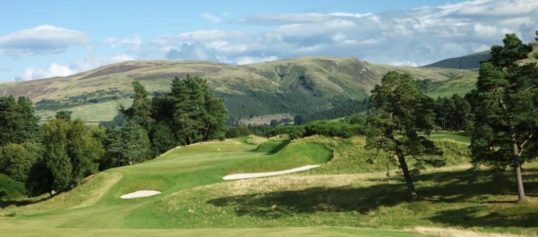 King's Course – Gleneagles