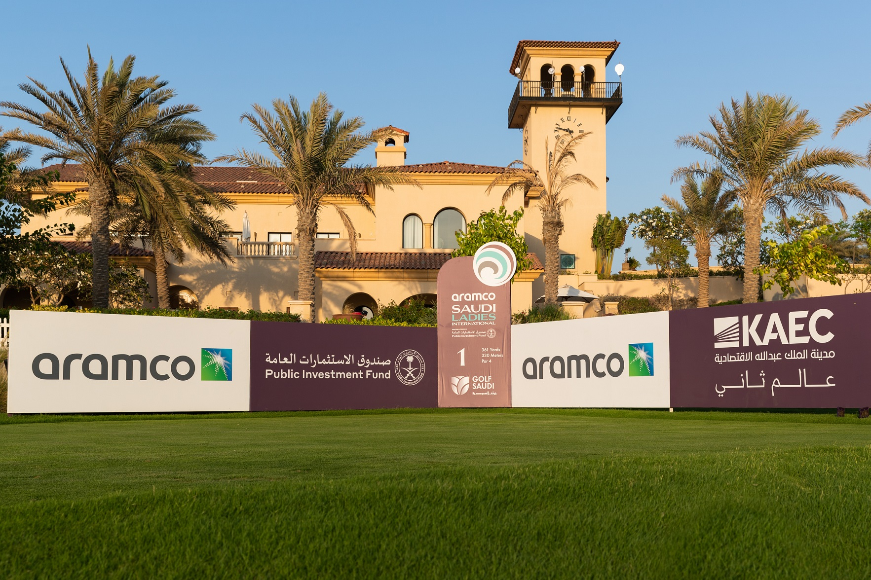 Aramco-Saudi-Ladies-International_1st-Tee