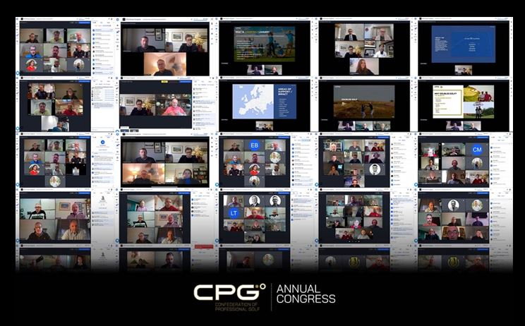 CPG Congress header