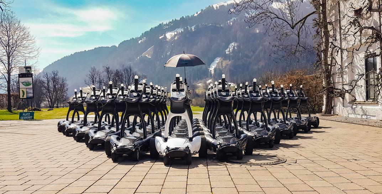 X9-Fleet-In-Austria