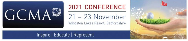 GCMA Conference Header
