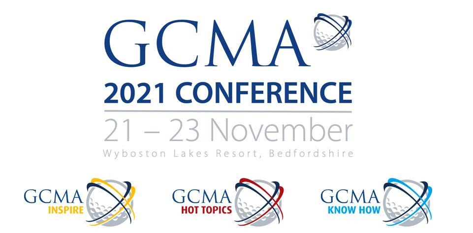 GCMA Conference Intro panel