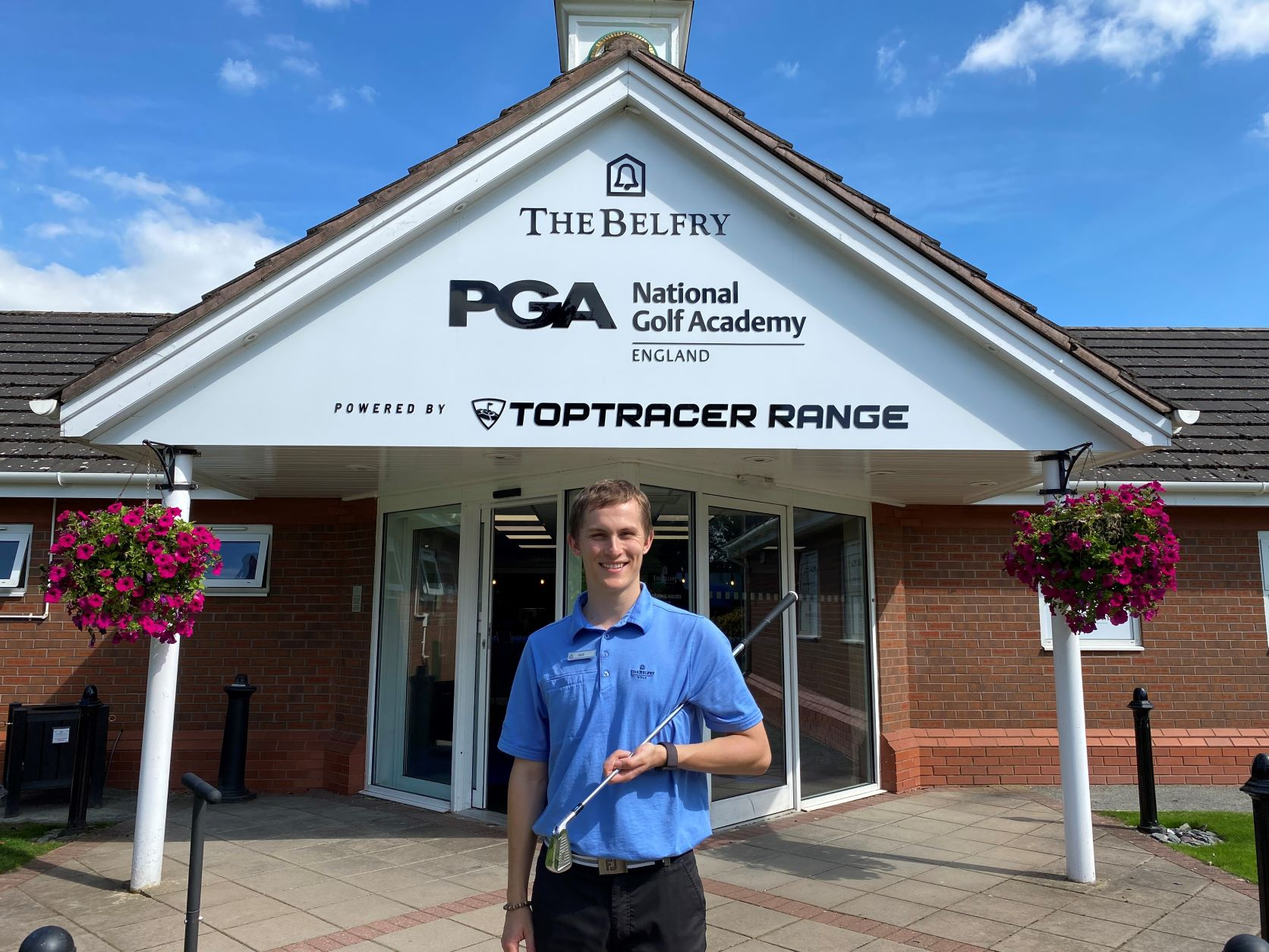 Jack Roberts at The Belfry (small)