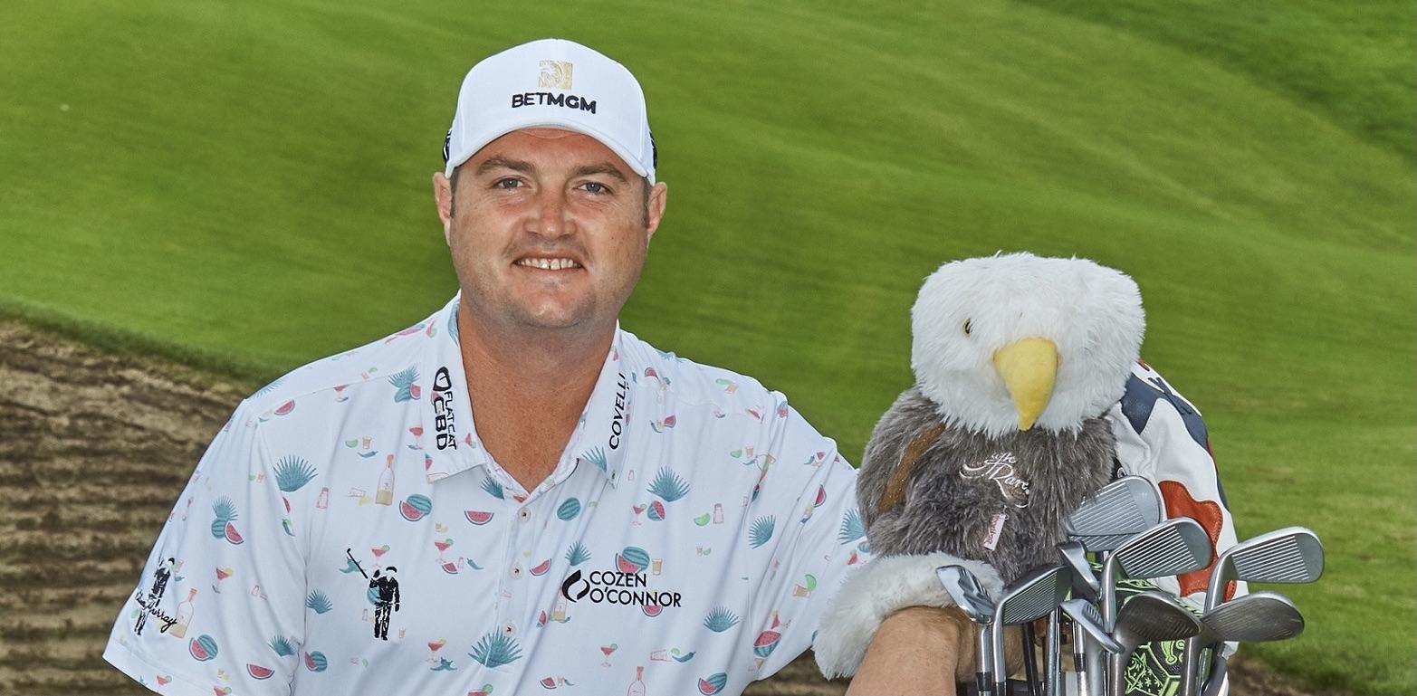 Jason Kokrak Appointed Golf Saudi Ambassador 2