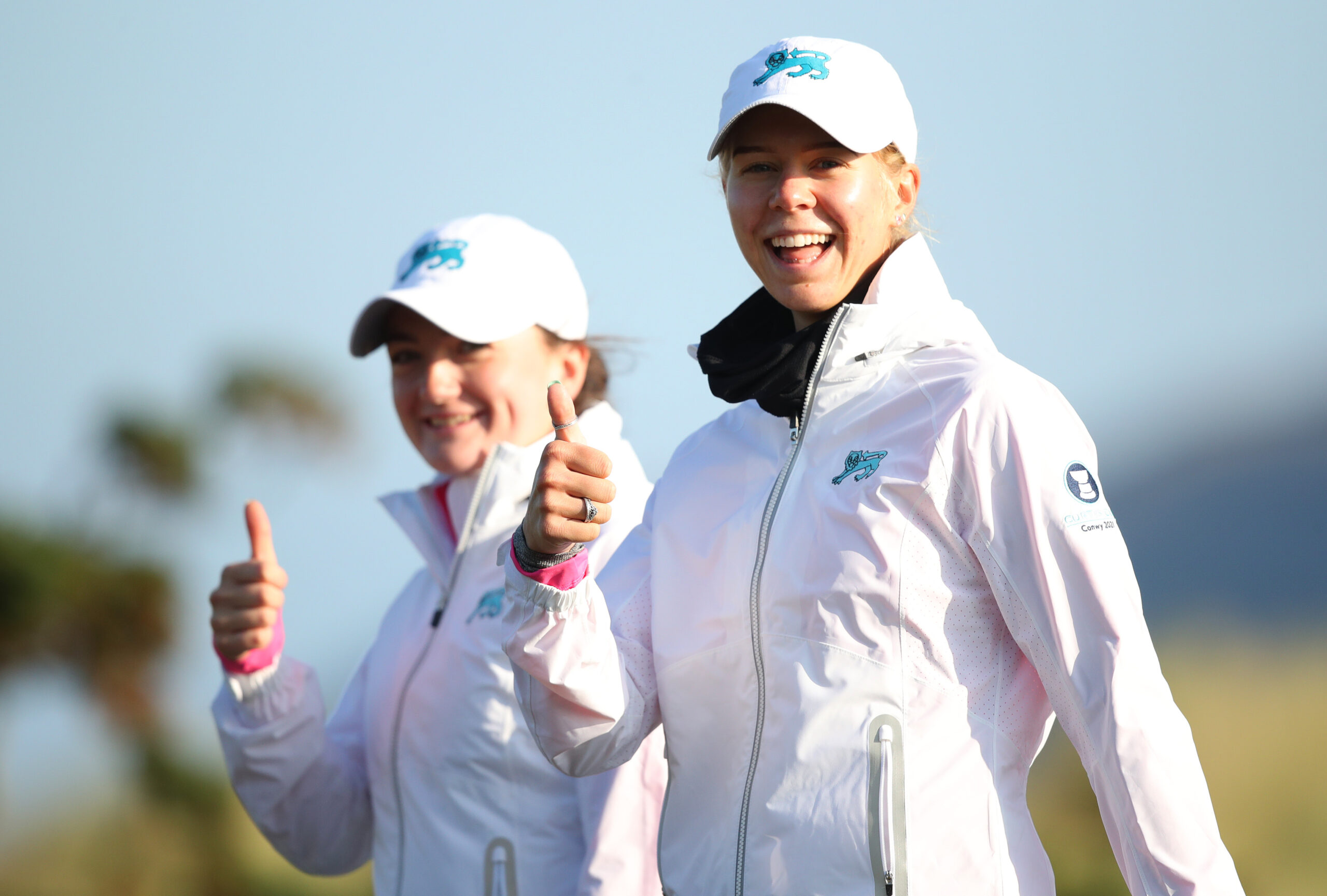The Curtis Cup – Previews