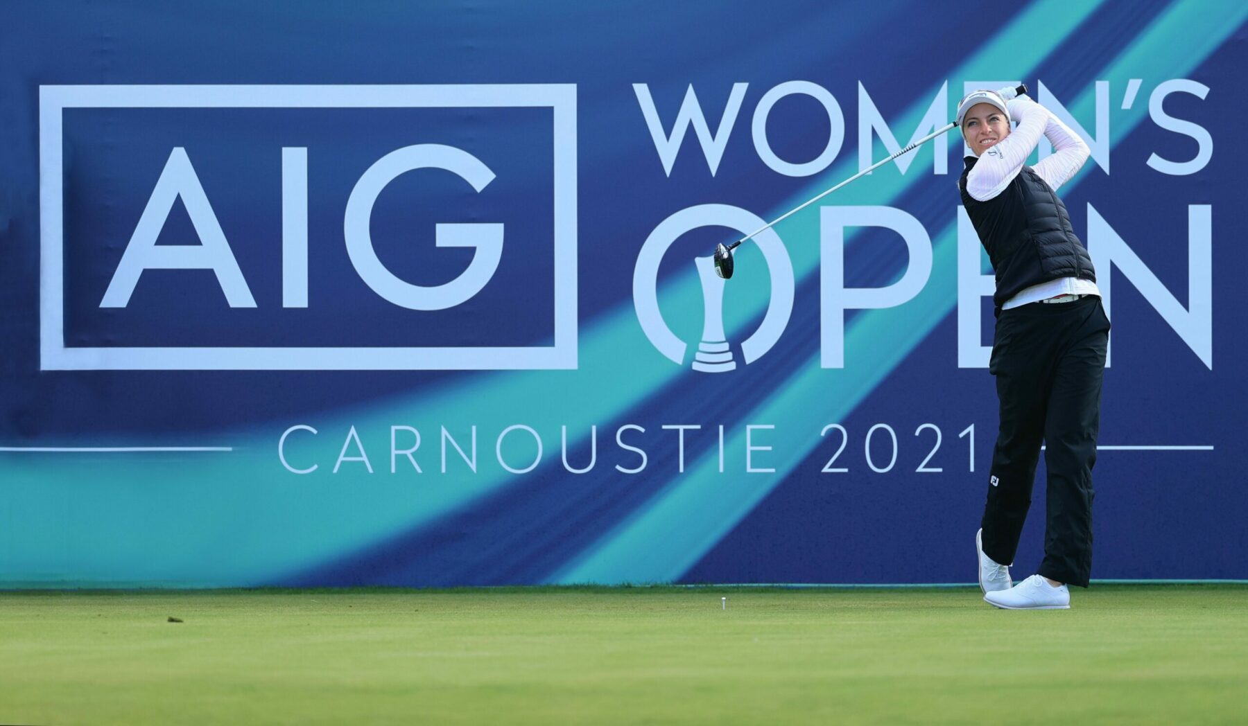 AIG Women's Open