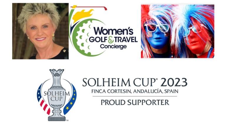 Barbara Gutstadt Women's Golf and Travel Concierge