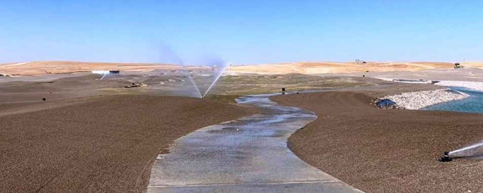 Cynthia Dye Course Iraq Erbil
